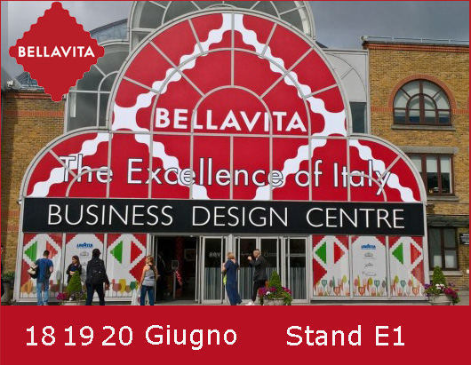 bella vita expo